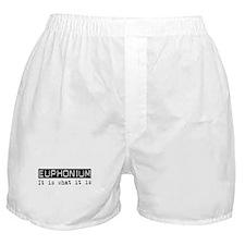 Euphonium Is Boxer Shorts