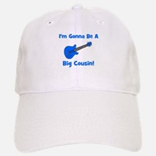 I'm Gonna Be A Big Cousin! Baseball Baseball Cap