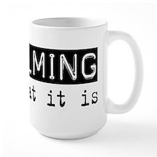 Embalming Is Mug