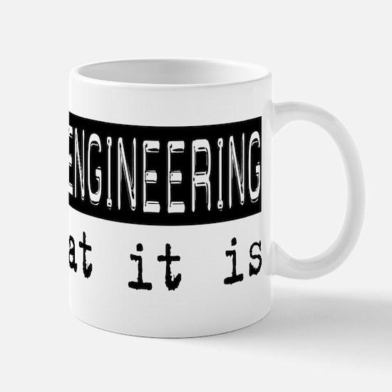 Electrical Engineering Is Mug
