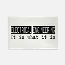Electrical Engineering Is Rectangle Magnet