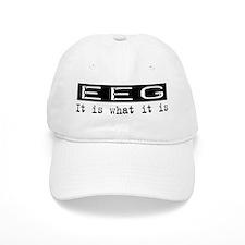 EEG Is Baseball Cap