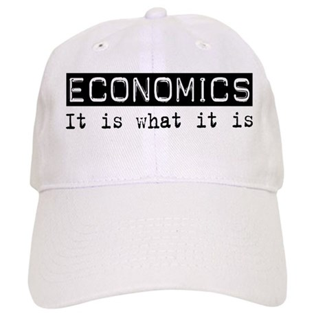 Economics Is Cap