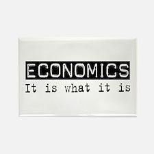 Economics Is Rectangle Magnet