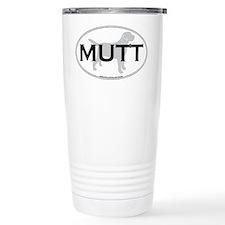 MUTT Travel Mug