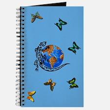 Gecko Friends Journal