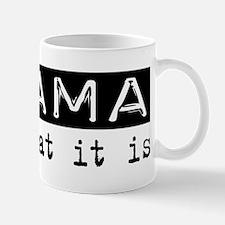 Drama Is Mug