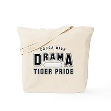CHS Drama Gym B Tote Bag