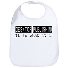 Desktop Publishing Is Bib