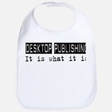 Desktop Publishing Is Bib