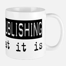 Desktop Publishing Is Mug