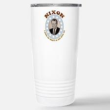 Bring Back Nixon Stainless Steel Travel Mug