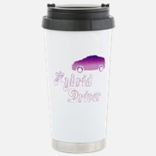 Hybrid Driver Stainless Steel Travel Mug