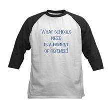Moment of Science Tee