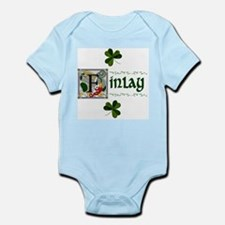 Finlay Celtic Dragon Infant Creeper