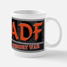 ADF Memory War Mug