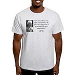 Mark Twain 43 Light T-Shirt