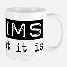 Claims Is Mug