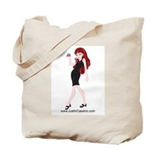 Just In Case Tote Bag