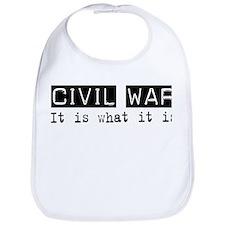 Civil War Is Bib