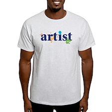 """""""Artist"""" T-Shirt"""