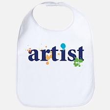 """""""Artist"""" Bib"""