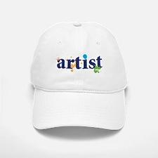"""Artist"" Baseball Baseball Cap"