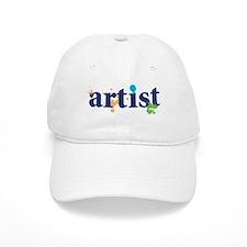 """""""Artist"""" Baseball Cap"""
