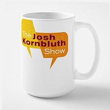 Josh Kornbluth coffee tankard