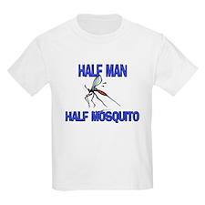 Half Man Half Mosquito T-Shirt