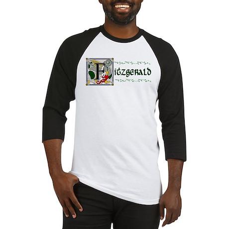 Fitzgerald Celtic Dragon Baseball Jersey