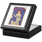 Odette Dulac Keepsake Box