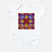Fractal free Tibet Infant Bodysuit