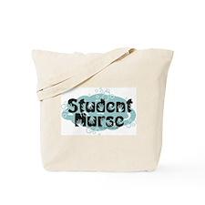 Student Nurse Handwashing Tote Bag