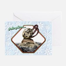 Jingle Bell Rock... Greeting Cards (Pk of 10)