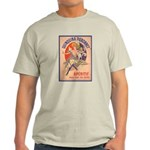 Quinquina Dubonnet Light T-Shirt