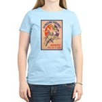 Quinquina Dubonnet Women's Light T-Shirt