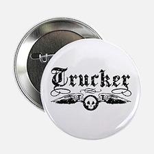"""Trucker 2.25"""" Button"""