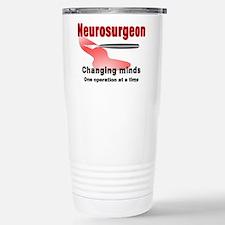 Neurosurgeon Red Travel Mug
