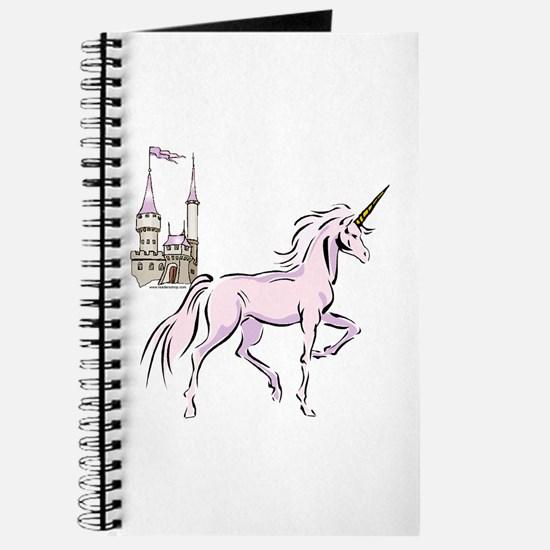Unicorn Fantasy Journal