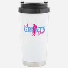 Unique Grunt Travel Mug