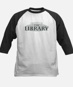 Property of The Library Tee