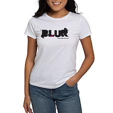 Blur Tee