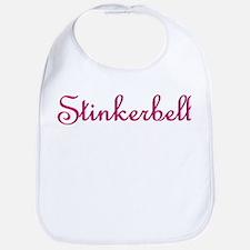 Stinkerbell Bib