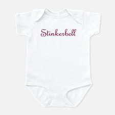 Stinkerbell Infant Bodysuit