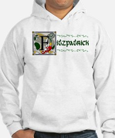 Fitzpatrick Celtic Dragon Hoodie