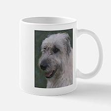 Gentle Irish Wolfhound Mug