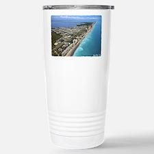 Jensen Beach Travel Mug