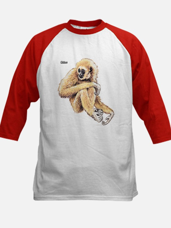 Gibbon Ape (Front) Tee