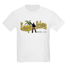 Kompa Kompa-Licious T-Shirt
